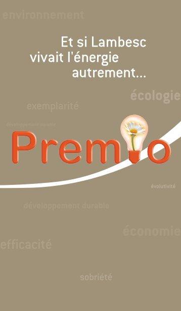 développement durable - Lambesc Autrement