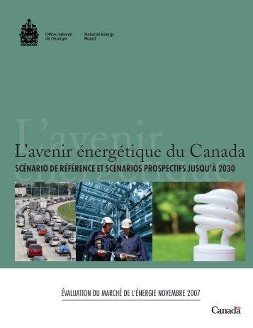 Voir NE23-15-2007F.pdf - Publications du gouvernement du Canada