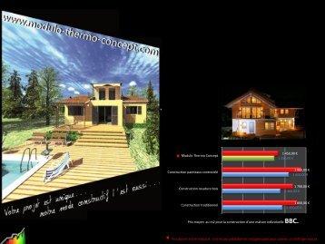Télécharger le pdf - Modulo Thermo Concept