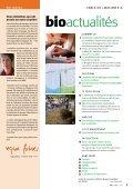 Soins naturels pour la peau et les cheveux Page 4 ... - Bioactualites.ch - Page 3
