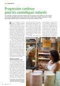 Soins naturels pour la peau et les cheveux Page 4 ... - Bioactualites.ch - Page 4