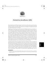 Enterprise JavaBeans (EJB) - Lingoworld IT-Bücher