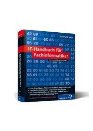 Handbuch für Fachinformatiker - Lingoworld IT-Bücher