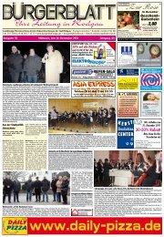 Ausgabe 5011.pdf - Ihre Zeitung im Rodgau