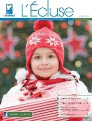 L'Écluse | Juin 2011 | 3 - Ville de Chambly