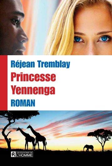 Princesse Yennenga
