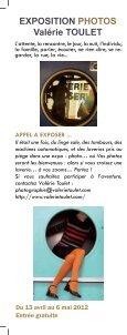 Télécharger - Valérie Toulet photographie... - Page 6