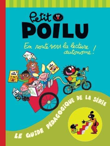TÉlÉchargez le PDF - Petit Poilu