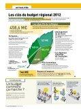 La Lettre du Limousin 96 - Région Limousin - Page 5