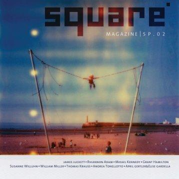 télécharger gratuitement - Square Magazine