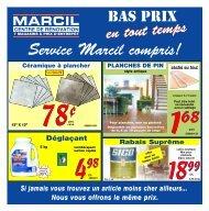 498 - Marcil Centre de rénovation