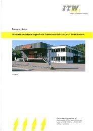 Untitled - ITW Ingenieurunternehmung AG