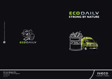 STRONG BY NATURE - Iveco