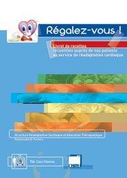 Régalez-vous ! - CHU Montpellier
