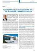 BuMa_2011_02 - Deutsche Bunsengesellschaft für Physikalische ... - Seite 3