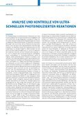 BuMa_2011_02 - Deutsche Bunsengesellschaft für Physikalische ... - Seite 6
