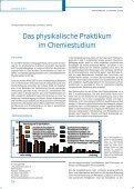 BuMa_2008_06 - Deutsche Bunsengesellschaft für Physikalische ... - Seite 6