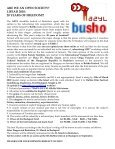 20 years of freedom!? - BuSho - Page 2