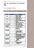 LECTURE DE PLANS ET MÉTRÉ - FFC - Page 7