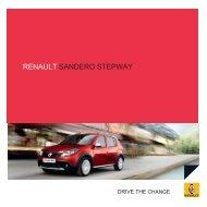 Renault Stepway Brochure_Anglo Africa_PTG