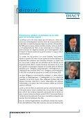 Revue Territoires 2030 n°4 - Datar - Page 5