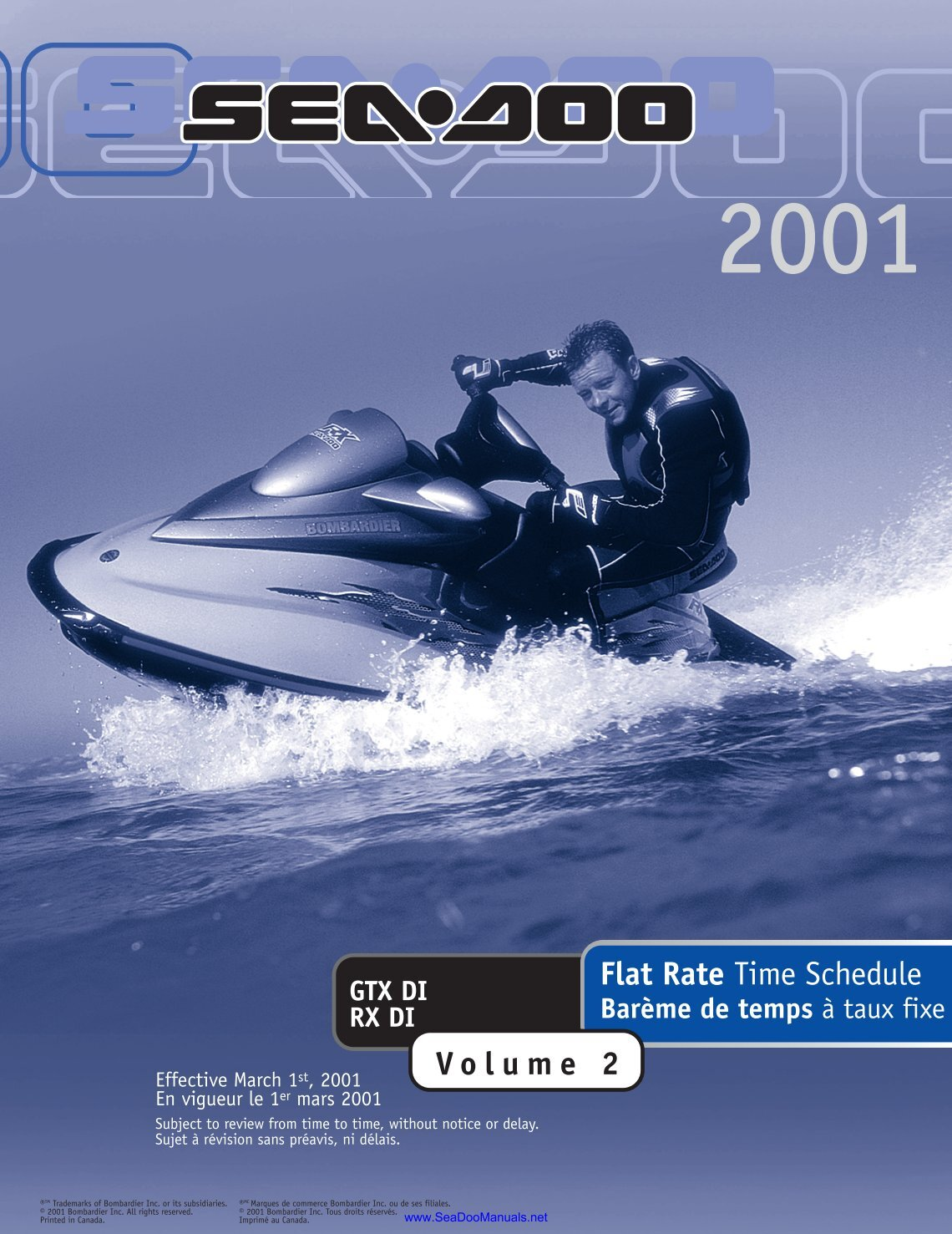 Seadoo manual net user guide manual that easy to read 3 free magazines from seadoomanuals net rh yumpu com seadoo manual online seadoo manual online fandeluxe Images