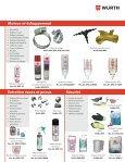 produits d'entretien et de réparation pour motos - Wurth Canada - Page 4