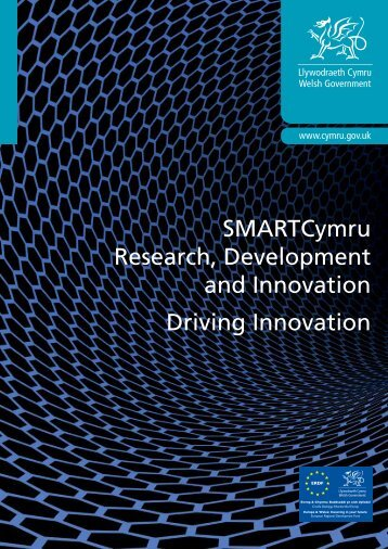 SMARTCymru Research, Development and ... - Business Wales