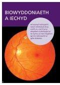 Cymru'n Llwyddo - mewn Gwyddoniaeth ... - Business Wales - Page 6