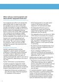 A Guide to Welsh Government Repayable ... - Business Wales - Page 6