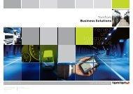Brochure WORKsmart - TomTom Business Solutions