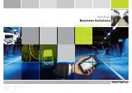 Download - TomTom Business Solutions