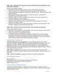 Vita - Jesse H. Jones Graduate School of Management - Rice ... - Page 3