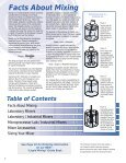 Barnant Mixers - Clarkson Laboratory and Supply - Page 2