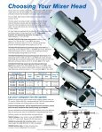 Barnant Mixers - Clarkson Laboratory and Supply - Page 7