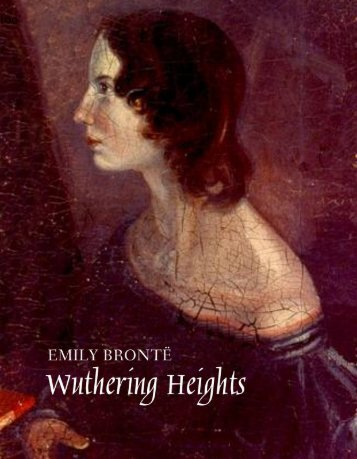 Wuthering Heights - Crud Factory
