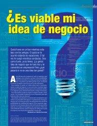 ¿Es viable mi idea de negocio? - BarcelonaNetActiva