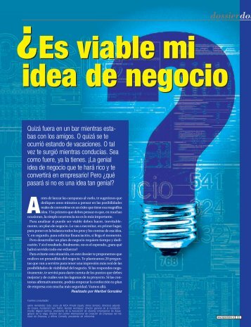 ¿Es viable mi idea de negocio? - BarcelonaNetActiva