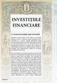 Ghidul Investitorului - Bursa de valori Bucure?ti - Page 6