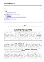 Diário do Legislativo de 23/02/95 - Assembleia Legislativa