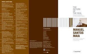 Catálogo - Câmara Municipal de Vila Franca de Xira
