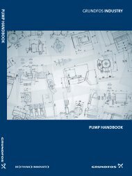 Pump Handbook - The Knowledge Link for Machining Industry at ...