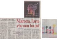 Repertori – Gino Marotta - Galleria Ca' D'oro