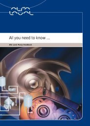 All you need to know ... - Alfa Laval