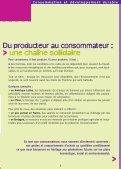 Consommons autrement pour un développement durable - Page 5