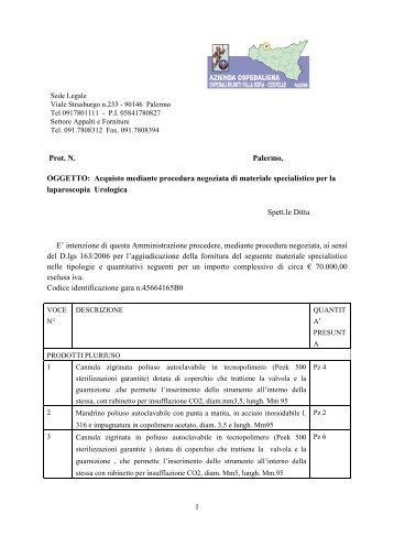 Ditta oggetto richiesta preventivo per fornitura for Preventivo impianto elettrico