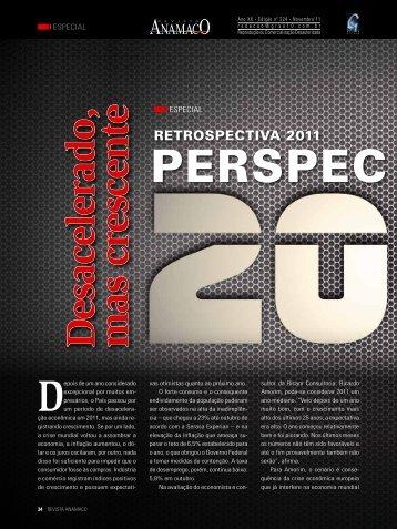 PERSPEC TIVAS - Ricam Consultoria