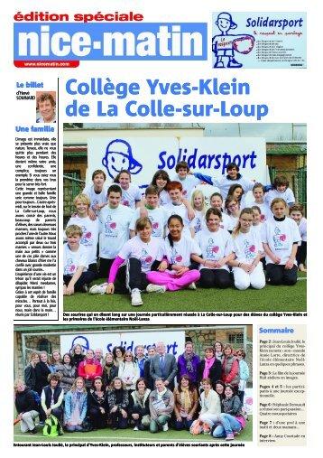 Yves Klein 2013-04-11 - SolidarSport