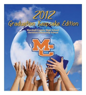 Marshall County High School Christian Fellowship School