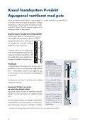 Aquapanel Outdoor monterad på enkel träläkt - Knauf Danogips - Page 4